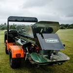 Turfco WideSpin WS1550